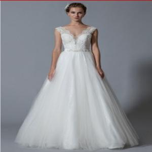 INFASCI婚纱加盟图片