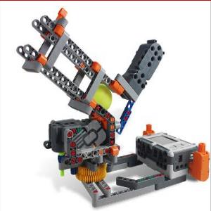 i奇机器人教育加盟