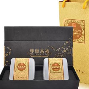 艺福堂茶业加盟图片