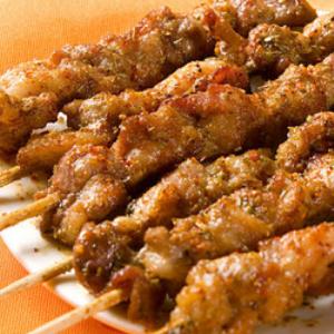 胡羊排烧烤火锅复合餐厅