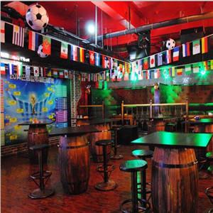 foxbar酒吧加盟
