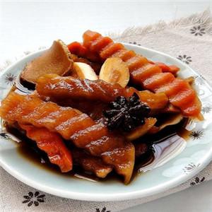 陈老大酱菜加盟图片