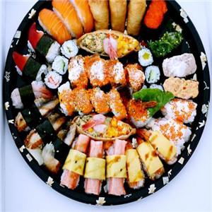 恬泽寿司加盟图片