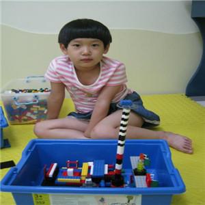 儿童科技营加盟图片