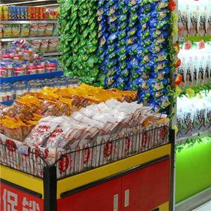 华冠超市加盟图片