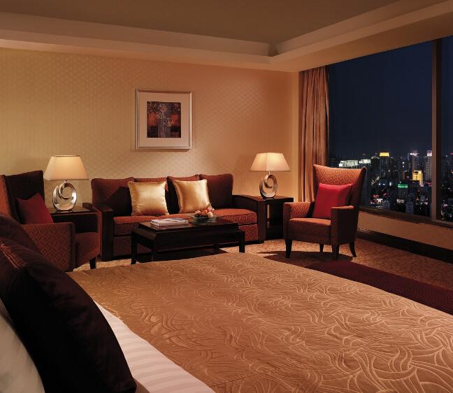 锐普士分时酒店加盟图片