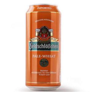 费尔德啤酒加盟图片