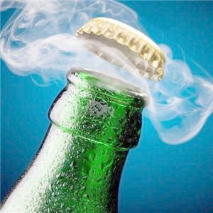 哈尔滨纯啤酒加盟图片