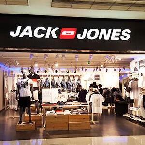 JACK  JONES加盟图片