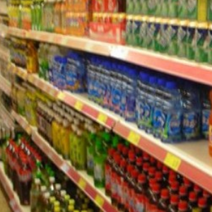 华亿超市加盟图片