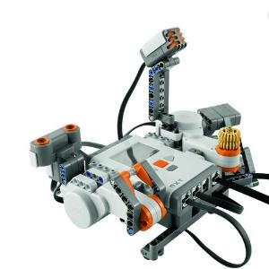 贝思哲乐高机器人加盟图片
