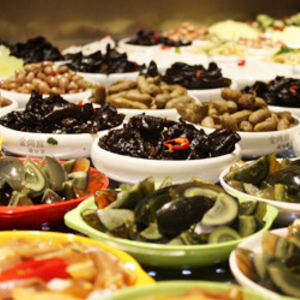 百佳旺中式快餐