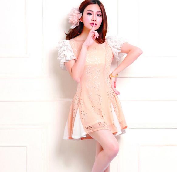 趣歌风尚女装加盟图片