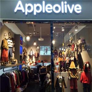 Appleolive (苹果橄榄)童装