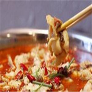 阿婆酸菜鱼