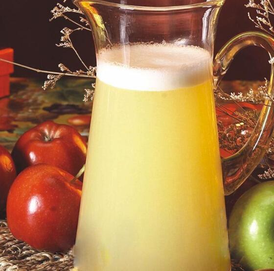 牵手苹果汁加盟图片