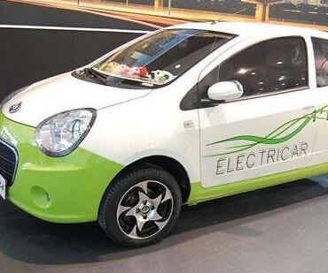 全球鹰电动汽车加盟图片