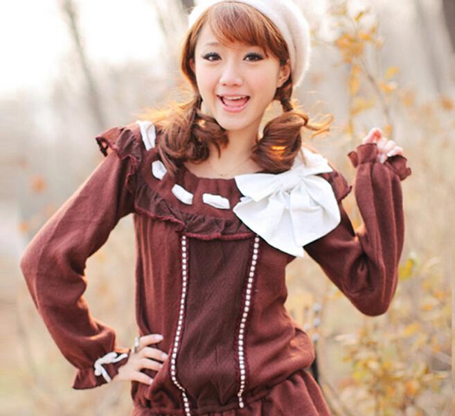QQ妹女装加盟图片