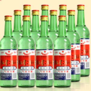 北京二锅头白酒庄