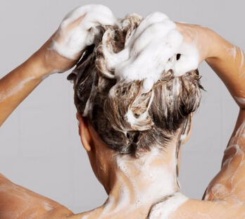 琴叶洗发水