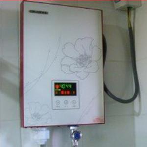 奔雅即热式电为水器加盟图片
