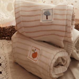 本色棉婴童装