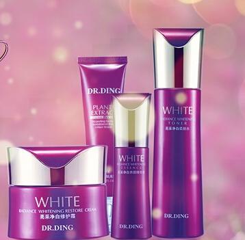 青美澳姿化妆品加盟图片