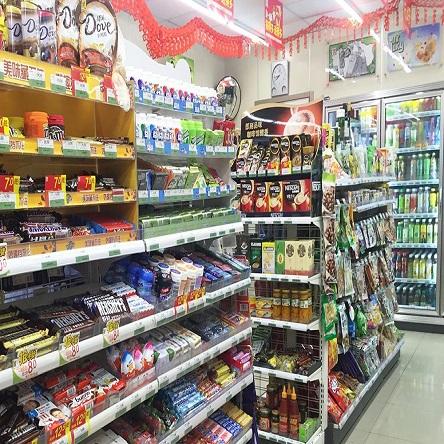 家兴超市加盟图片