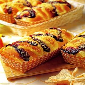 爱尚面包加盟图片