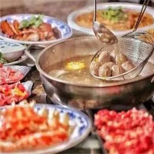 爱伲牛肉火锅加盟图片