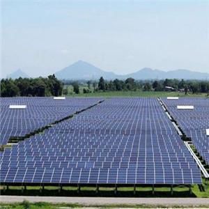 SINGFO太阳能板加盟图片