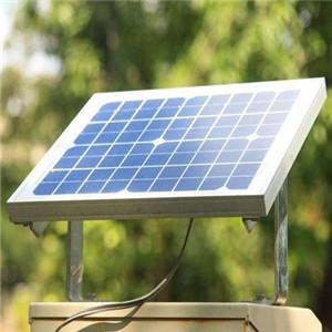 SINGFO太陽能板