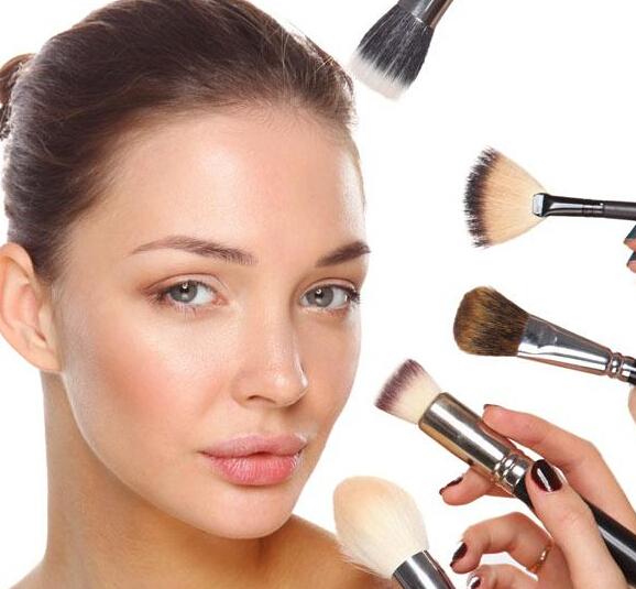 千纤草化妆品加盟图片