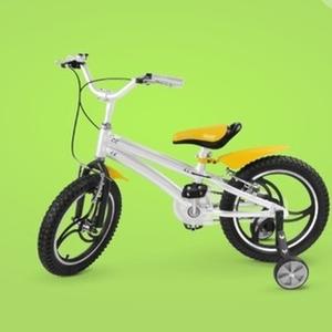貝嘉琦兒童自行車