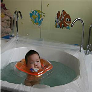 龙贝尔母婴会所加盟图片