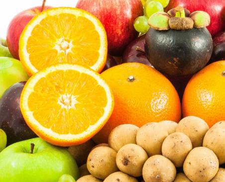 水果先生水果超市加盟图片