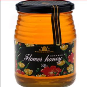 百花蜂蜜专卖店