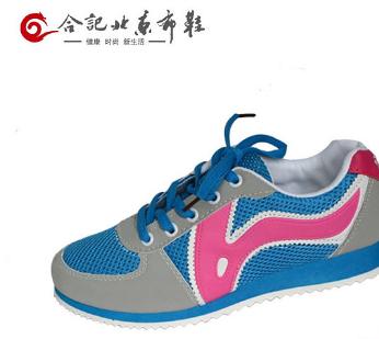 合记老北京布鞋加盟