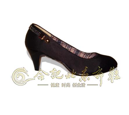 合记老北京布鞋加盟图片