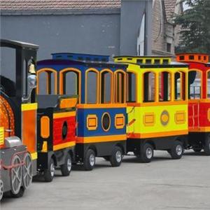 昊轩观光小火车