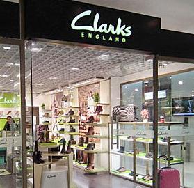 Clarks鞋业