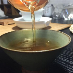 百年木仓生态黑茶加盟图片