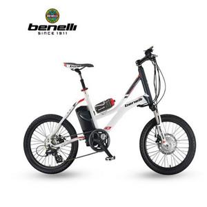 贝纳利自行车加盟图片