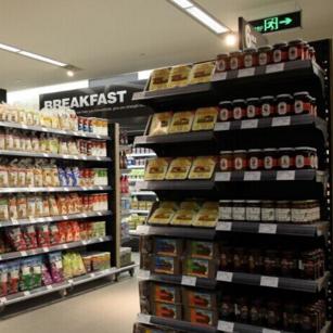 everyday超市加盟图片