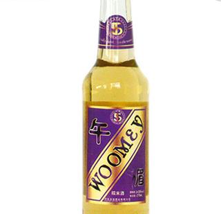 米神仙酒加盟图片