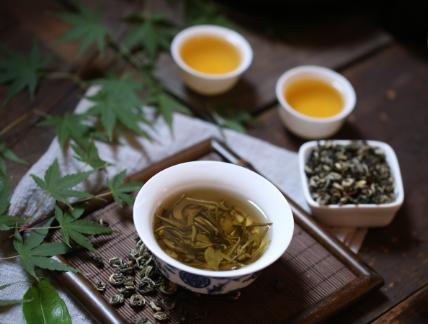 润元昌普洱茶加盟图片