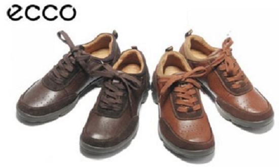 ecco男鞋