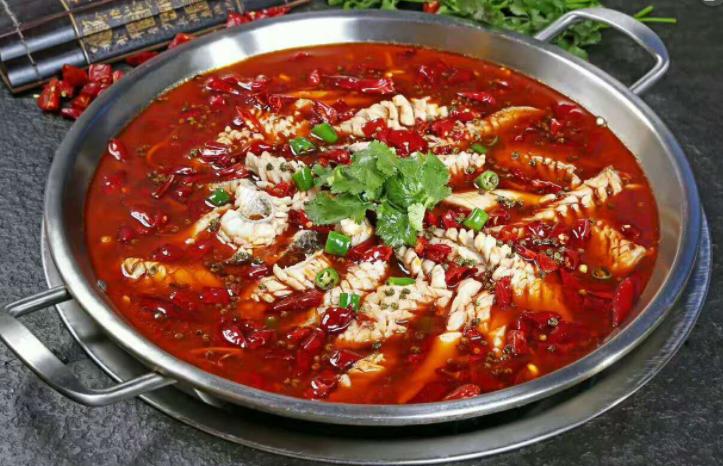 冷锅鱼加盟