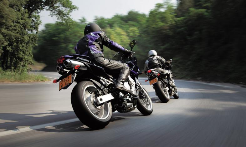 摩托车加盟