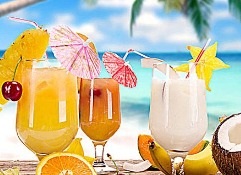 多乐汁饮料加盟图片